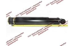 Амортизатор основной 2-ой оси 8х4 SH F3000 фото Волгоград