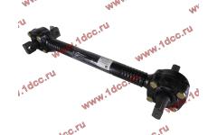 Штанга реактивная прямая ROSTAR H2/H3/SH фото Волгоград