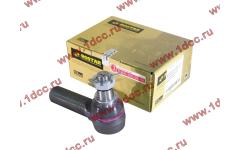 Наконечник рулевой тяги RH 24 M30x1.5 M20x1.5 L=114 ROSTAR фото Волгоград