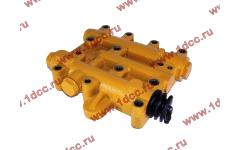 Блок управления КПП CDM 855 (без клапана) фото Волгоград
