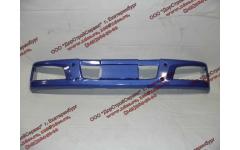Бампер F синий металлический для самосвалов фото Волгоград