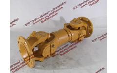 Вал карданный CDM 855 (LG50F.04203A) средний/задний фото Волгоград