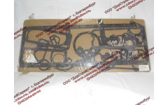 Комплект прокладок на двигатель Yuchai YC6108/YC6B125 фото Волгоград