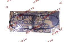 Комплект прокладок на двигатель YC6M TIEMA фото Волгоград