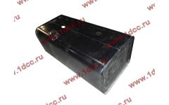 Бак топливный 400 литров железный F для самосвалов фото Волгоград