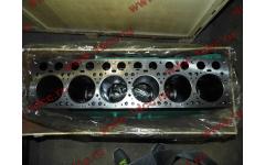 Блок цилиндров двигатель WD615 CDM фото Волгоград